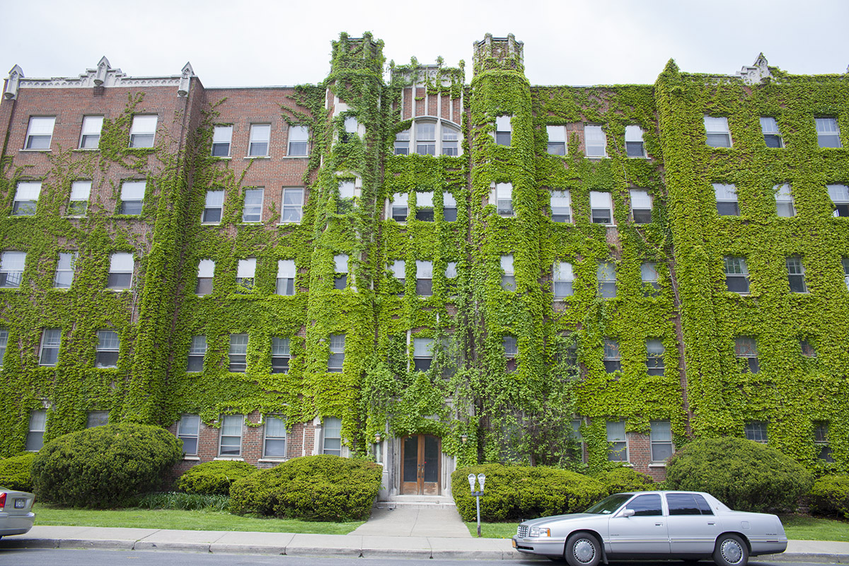 Apartment 21 Bellayre Building 700 Stewart Ave In Ithaca