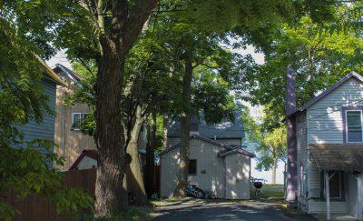 Ithaca East Shore Apartments neighborhood banner image