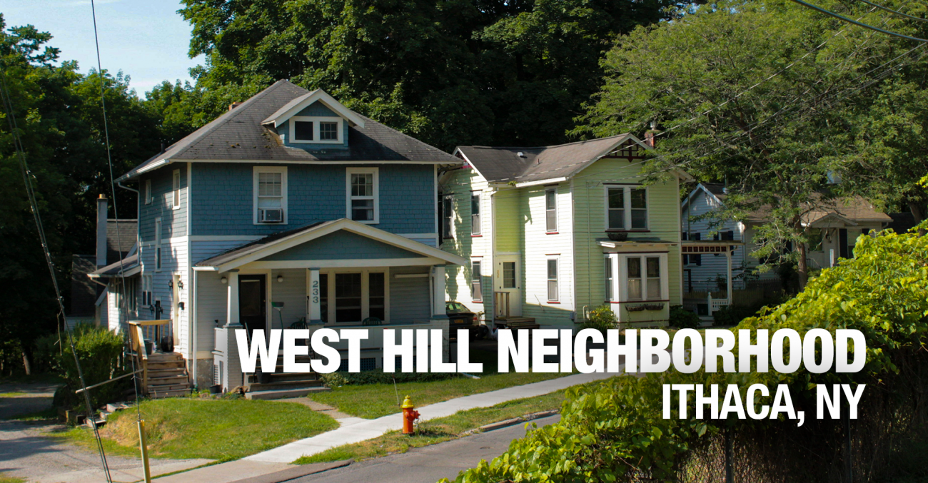 West Hill Apartments | C S P  Management