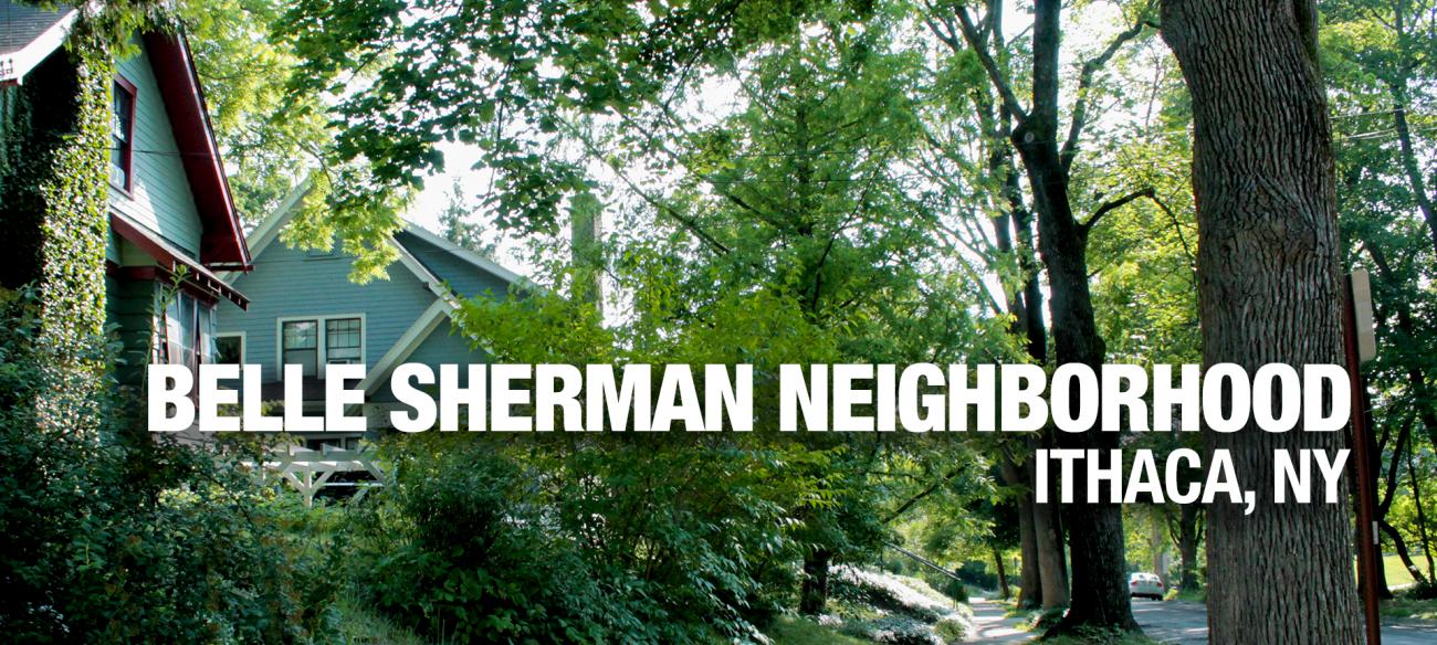 Belle Sherman Apartments | C S P  Management