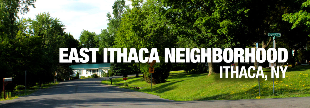East Ithaca Apartments Banner Image